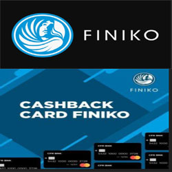 FINIKO GROUP - PASSIVE INVESTMENT